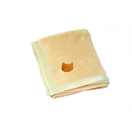Pledas 75x100 CAT Smėlio Spalvos