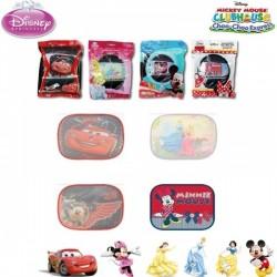 Automobilinės užuolaidėlės nuo saulės Disney