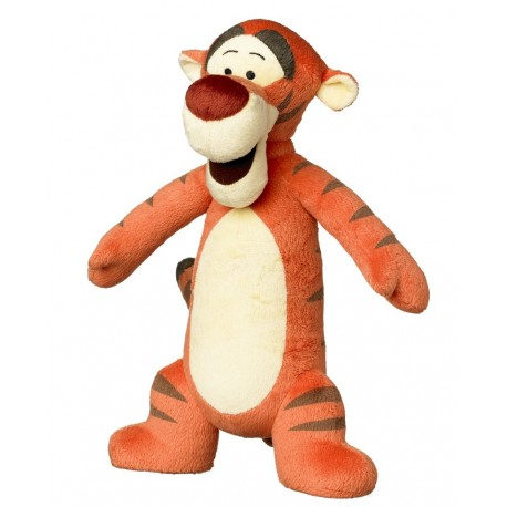 Winnie The Pooh Bounce Bounce Tigger