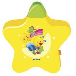 Tomy Starlight Dreamshow migdukas