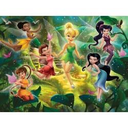 Foto Tapetai Disney Fairies 2013