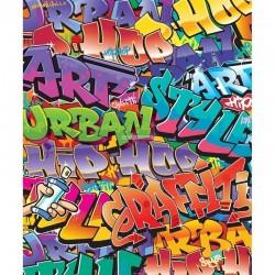 Foto Tapetai Graffiti