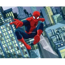 Foto Tapetai  Ultimate Spiderman