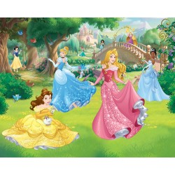Foto Tapetai  Disney Princess