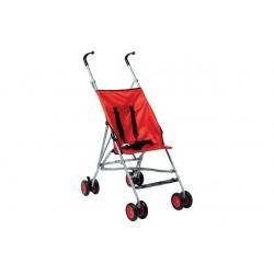 BabyStart Basic Red Vežimėlis