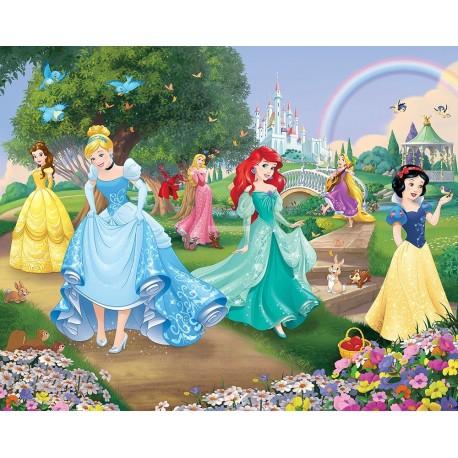 Foto Tapetai Vaikams Disney Princess