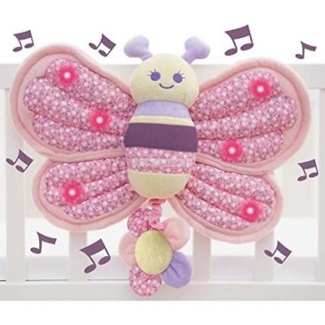 Little Bird Told Me Billowy Butterfly Music & Lights Migdukas