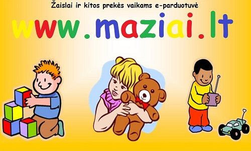 www.maziai.lt